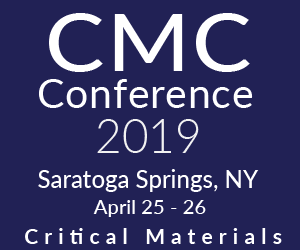 CMC Conference 2019